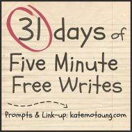 Five-Minute-Free-Writes-button
