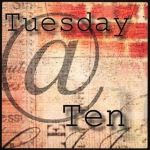 #Tuesday@Ten