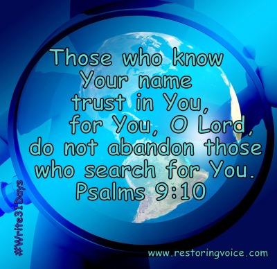 psalms910