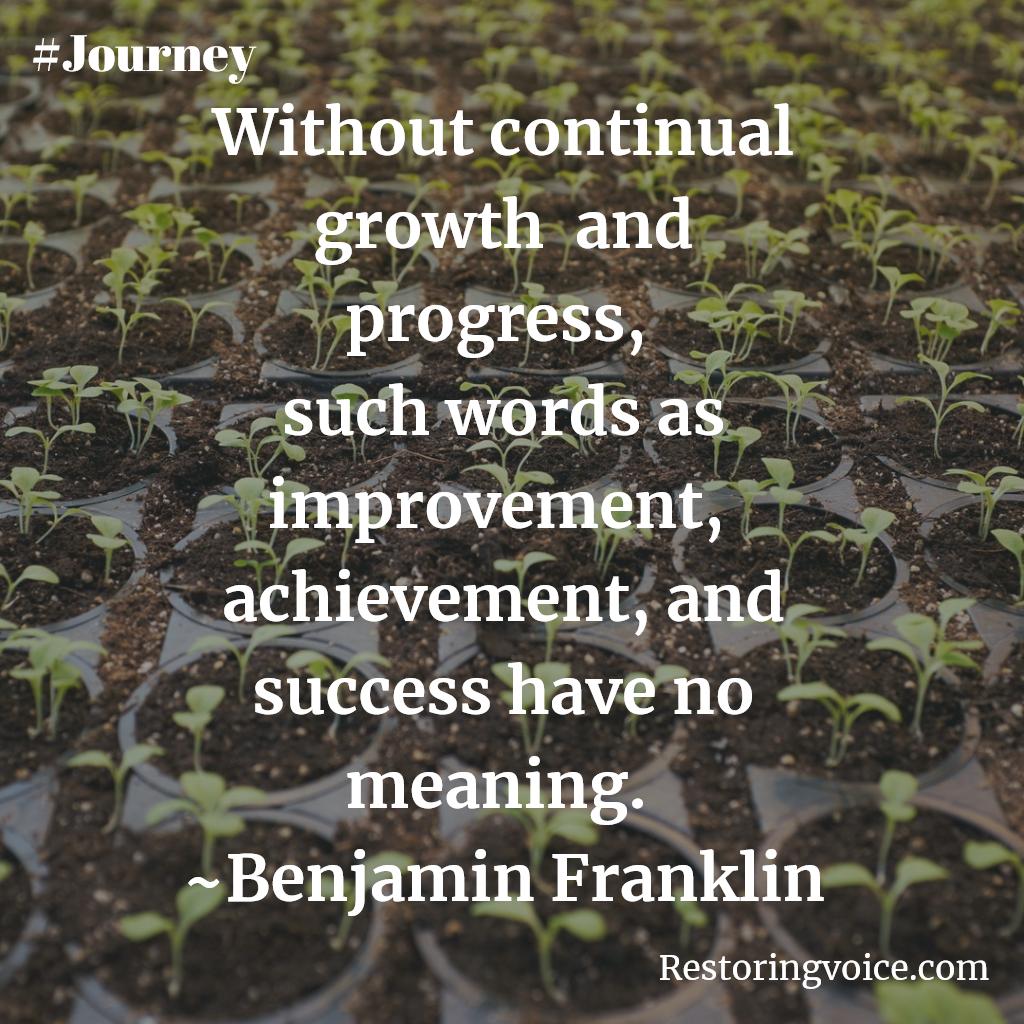 Growthprocess