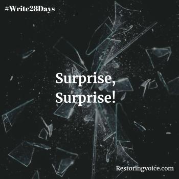 Surprise,Surprise